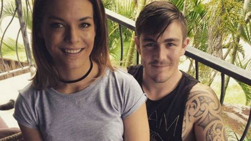 Aussie couple 'robbed at gunpoint' in Guatemala