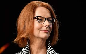 Men must call out sexism too: Gillard
