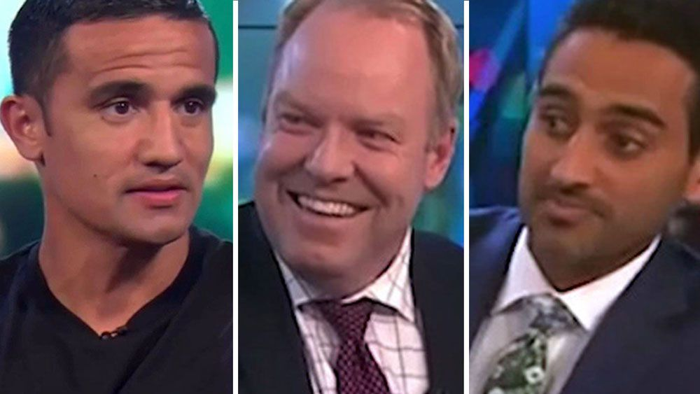 Helliar reveals he received 'death threats' after Honduras gag on The Project