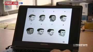 VIDEO: Queensland Police recruit for rare facial recognition skill