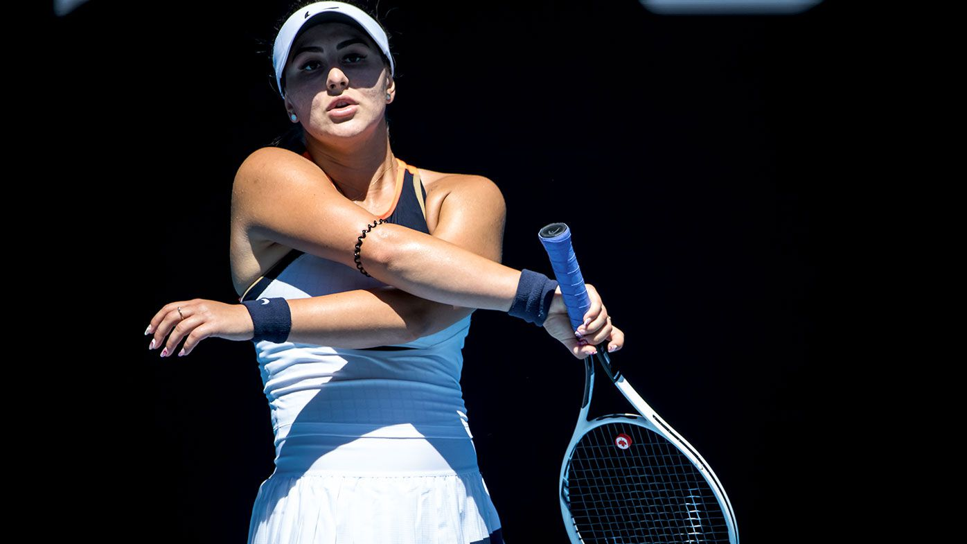 Bianca Andreescu