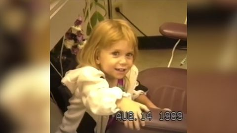 John Stamos shares adorable throwback video of Olsen Twins