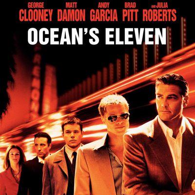 George Clooney: 2001