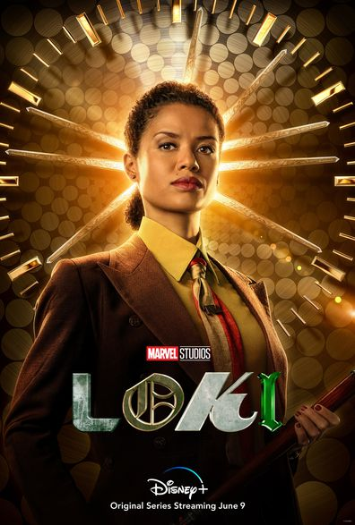 Gugu Mbatha-Raw, Ravonna Renslayer, Loki