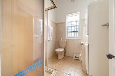 Bathroom — Before