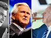 Bob Hawke: A life in pictures