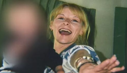 Ms Rae was treated as a missing person until her body was found.
