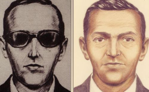 Mystery of DB Cooper only deepens upon release of FBI documents