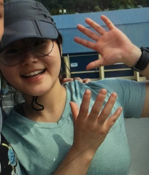 Joohee Han was last seen in a supermarket in Tully, south of Cairns. Picture: Queensland Police Service