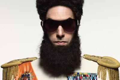 """Sacha Baron Cohen has his sights sets on our funny bones with what could just be his most offensive offering yet (and considering he's responsible for <i>Bruno</i></div>, that's definitely saying something). Reportedly based on a novel written by Saddam Hussein, the film will """"tell the heroic story of a dictator who risked his life to ensure that democracy would never come to the country he so lovingly oppressed"""".<br/><br/><b><a target=""""_blank"""" href=""""http://yourmovies.com.au/movie/43162/the-dictator"""">*Vote for this movie on MovieBuzz</a></b>"""
