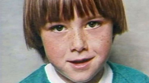 Young Kylie's killer 'marked' in Vic jail