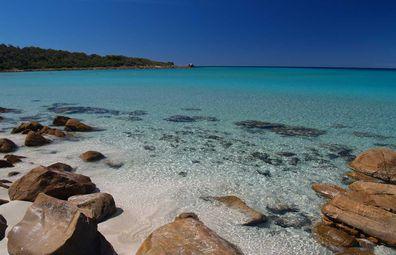 Meelup Beach, Western Australia