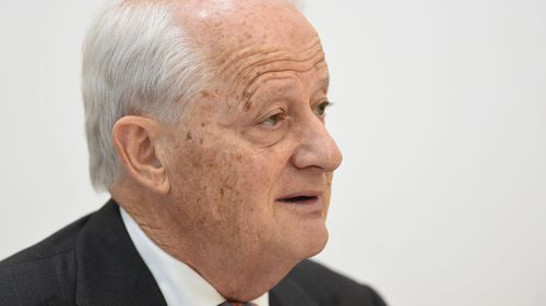 Ruddock replaced as Chief Government Whip following Liberal spill attempt