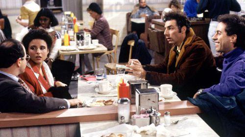 Comedian's mock Seinfeld script takes on American taboo of 9/11