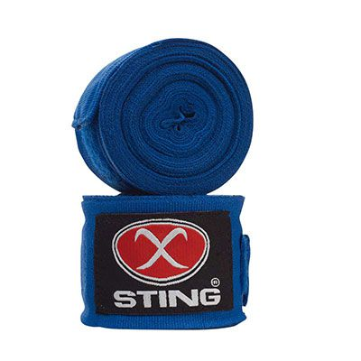 <strong>Sting Elasticised Hand Wraps</strong>