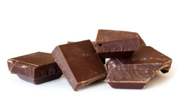 Cocoa helps lower blood pressure