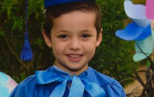 Family of five-year-old killed in Sydney truck accident remember happy, outgoing little boy