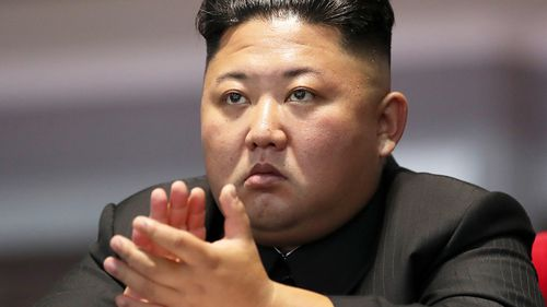 North Korea has admitted it will never unilaterally give up its nuclear weapons unless the United States first removes what Pyongyang called a nuclear threat.
