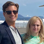 Rebel Wilson is dating Jacob Busch