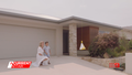 Drone home deliveries sends shopping straight to front door