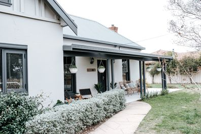 Normandie Cottage, Mudgee, New South Wales