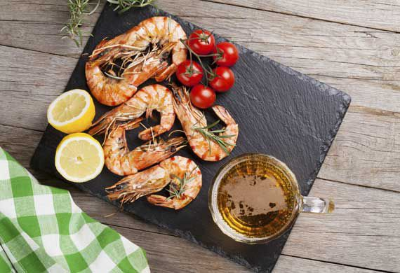 How to beer match your favourite summer dishes