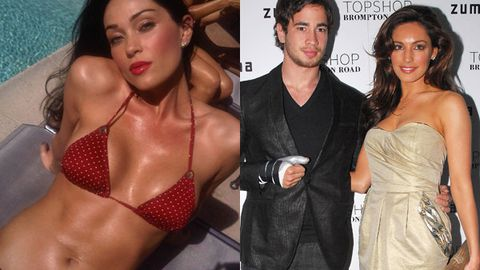 US model reveals 'dirty' ways of Lara Bingle's ex Danny Cipriani, warns off girlfriend Kelly Brook
